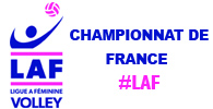LAF, Ligue A Féminine