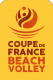 (Miniature) La Coupe de France de Beach sur les rails !