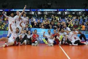 (Miniature) Final Six : les Bleus triomphent au Brésil !