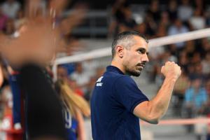 (Miniature) Equipe de France F : Félix André dresse le bilan