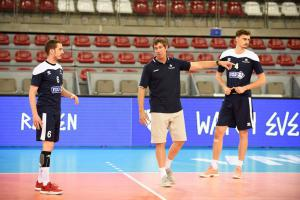 (Miniature) Volleyball Nations League : Les 14 pour Rouen