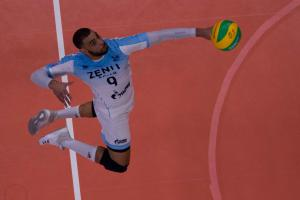 (Miniature) Europe : Ngapeth sert chaud