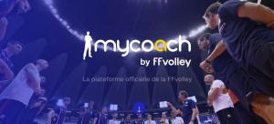 (Miniature) My Coach by FF Volley